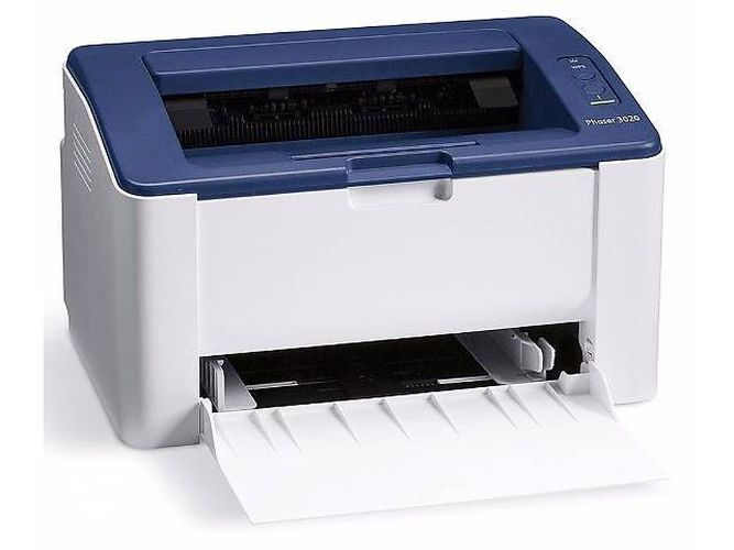 Xerox Phaser 3020