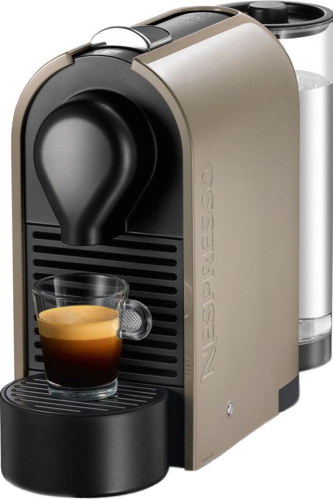 Nespresso U C50 Pure Cream