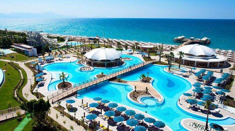лучшие отели турции 5 звезд ультра все включено рейтинг