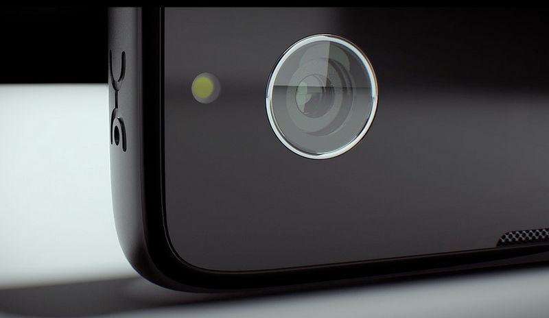 Смартфоны с хорошей камерой 2019