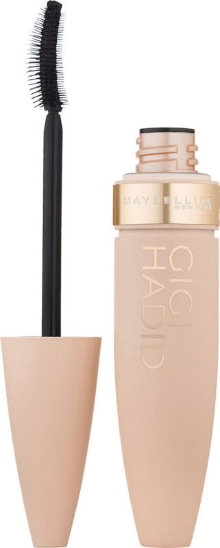 Maybelline West Coast Glow Lash Sensational