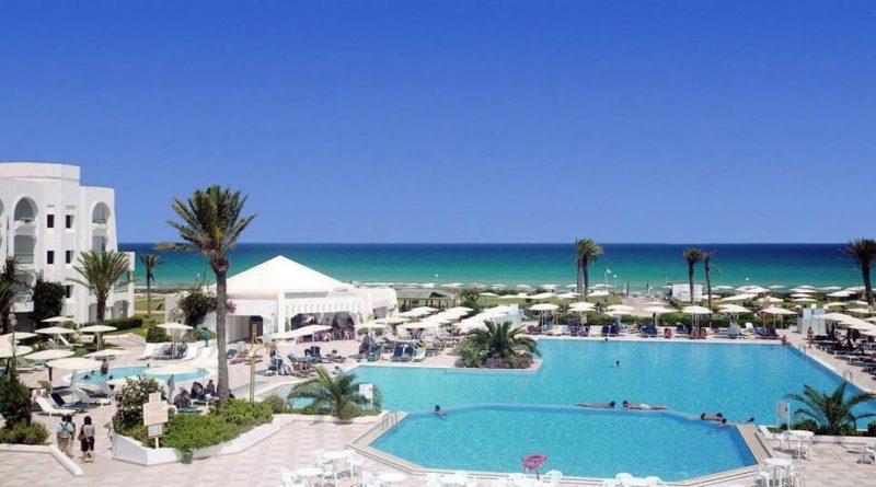 Лучшие отели Туниса (5 звезд все включено с собственным пляжем)