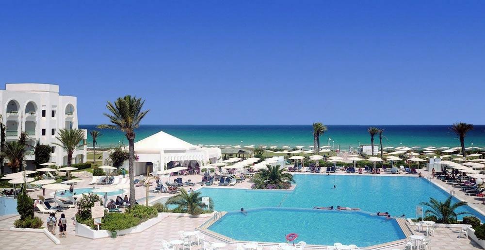 лучшие отели туниса 5 звезд все включено с собственным пляжем
