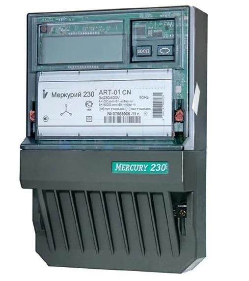 Меркурий 230 ART-01 CN