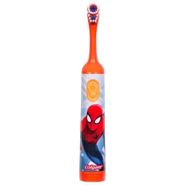 Colgate Spider-Man