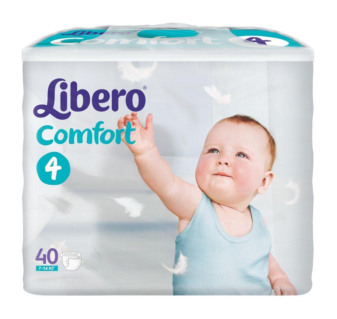 Libero Comfort