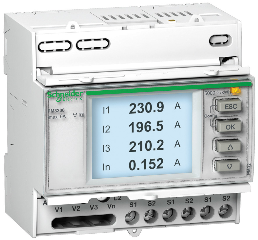 Schneider Electric iEM3000