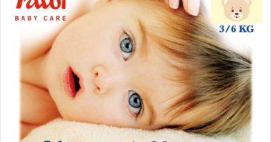 Какие лучше подгузники для новорожденных по отзывам. ТОП 20