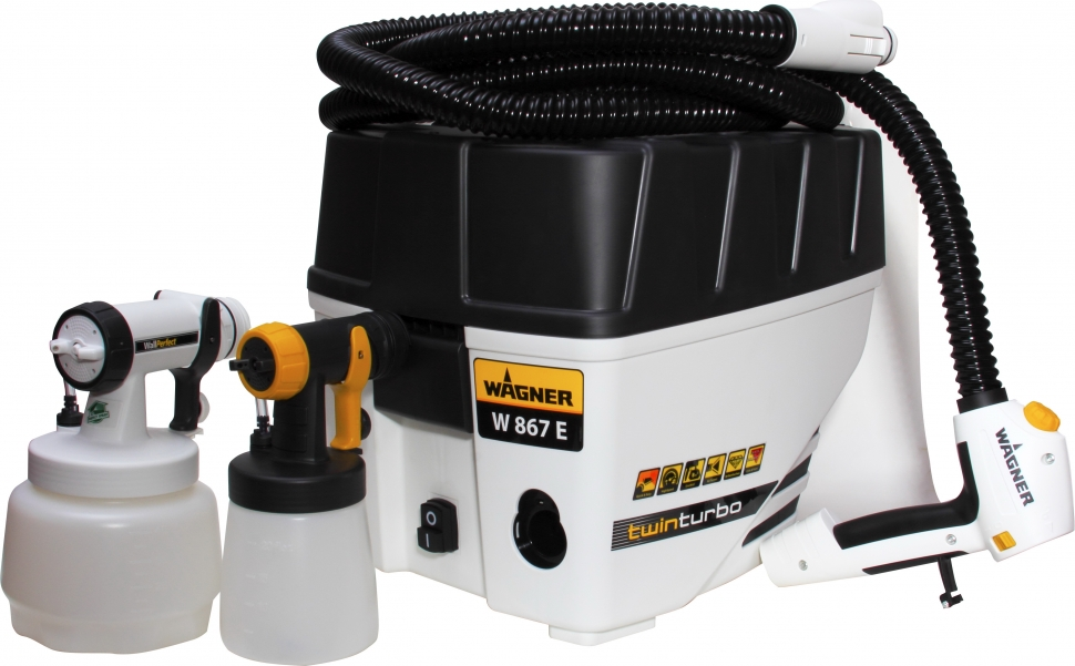 WAGNER W867E All-Spray