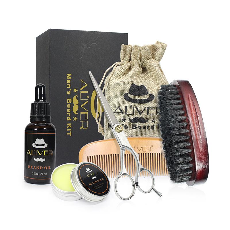 Набор для волос и бороды