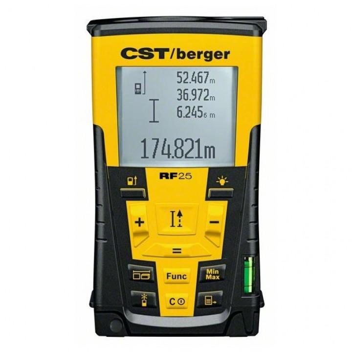 CST/Berger RF25