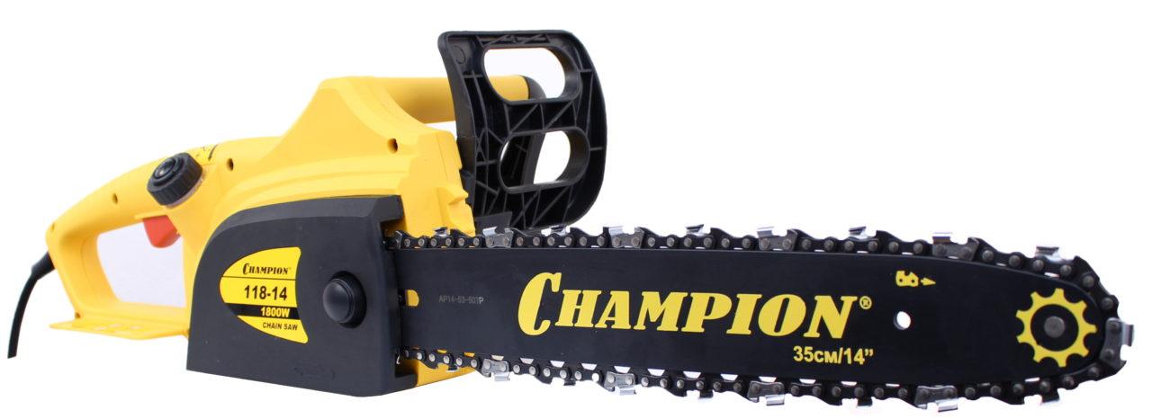Champion 118-14