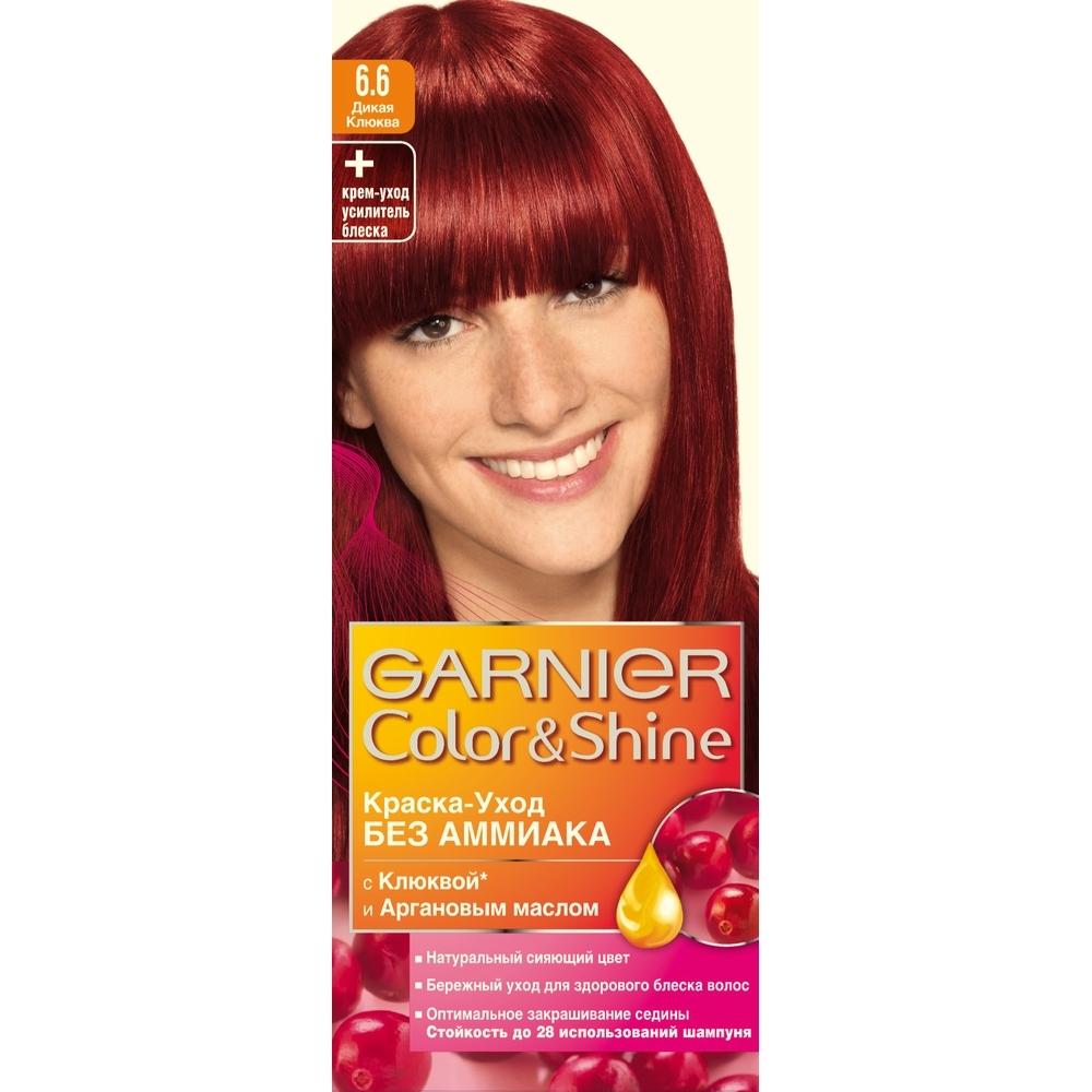 Garnier Color & Shine