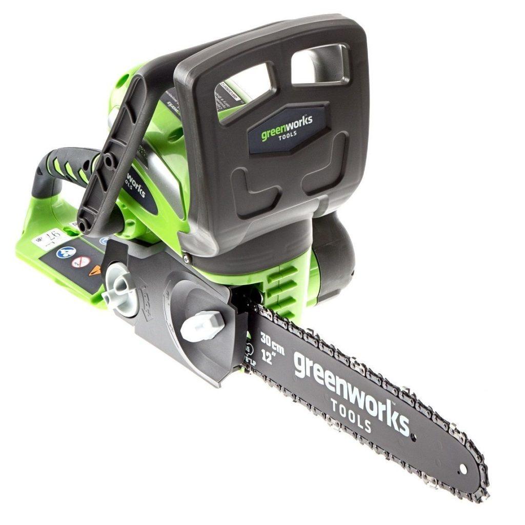 Greenworks G40CS300