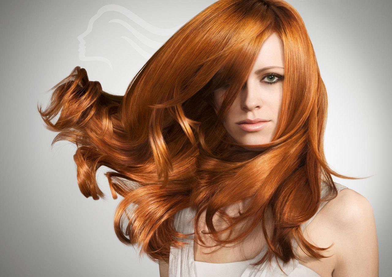 лучшие краски для волос 2019
