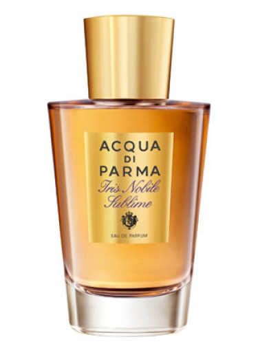 Iris Nobile Sublime от Acqua di Parma
