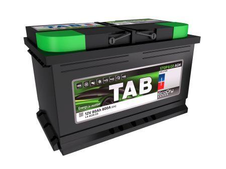 TAB EcoDry AGM