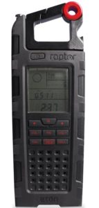 Eton Raptor SP-200 SW Black