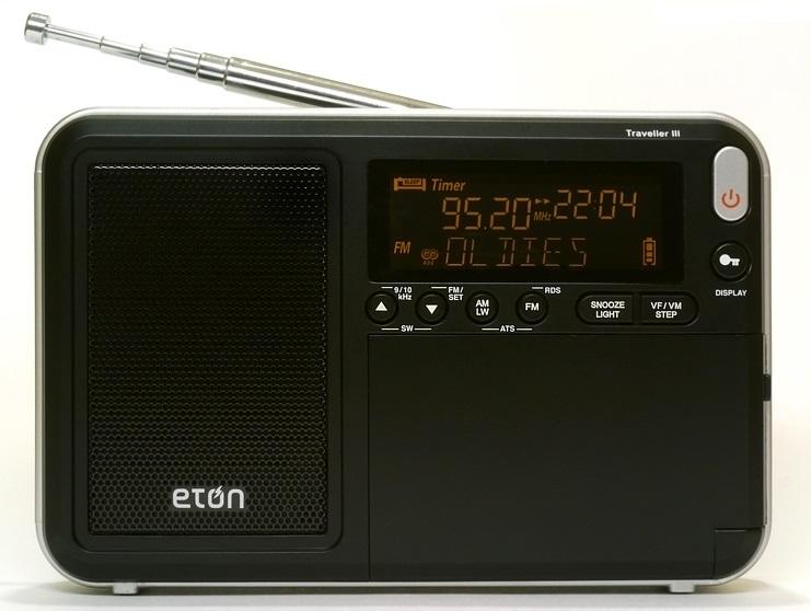 Eton Traveler III