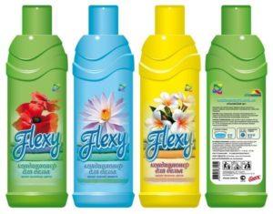 FLEXY «Весенний сад»