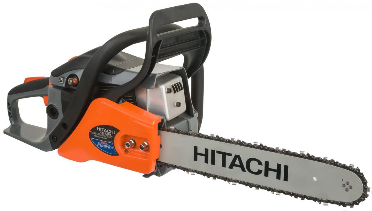 Hitachi CS33E