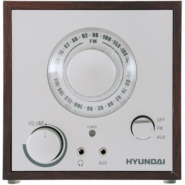 Hyundai H-SRS100