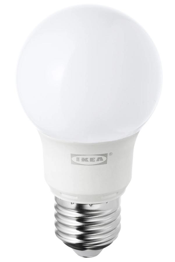 IKEA RYET LED E27 13