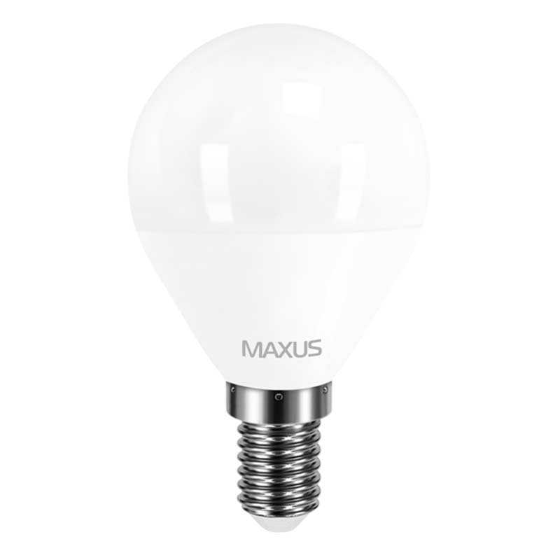 Maxus 1-LED-549 G45 F 4W