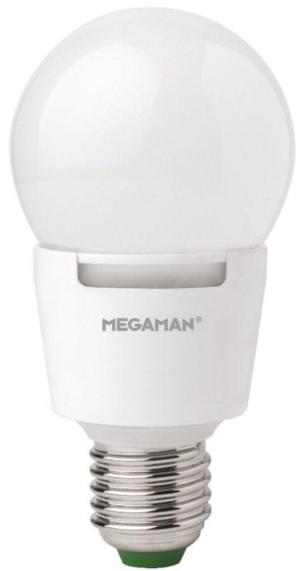 Megaman LED E27 7.4W