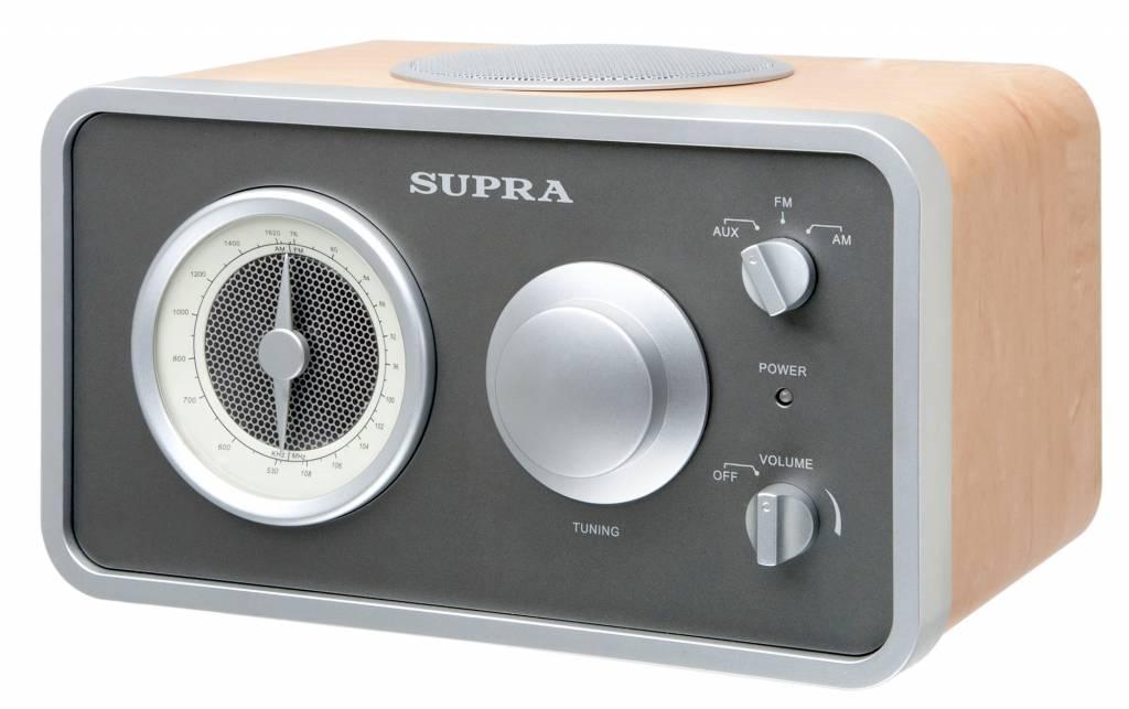 SUPRA ST-109