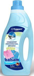 TOPPERR «Морозная свежесть»