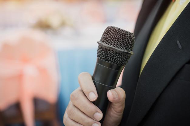 Лучшие микрофоны по отзывам.