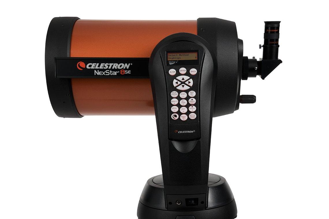 Celestron NexStar 8 SE
