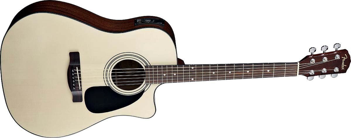 Fender CD-60CE Dreadnought