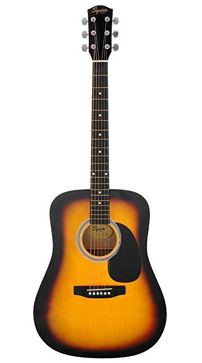 Fender Squier SA-105