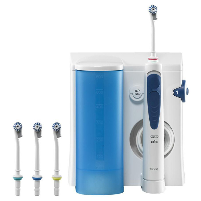 Oral-B Professional Care OxyJet MD20.