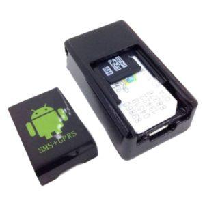 SPY GSM