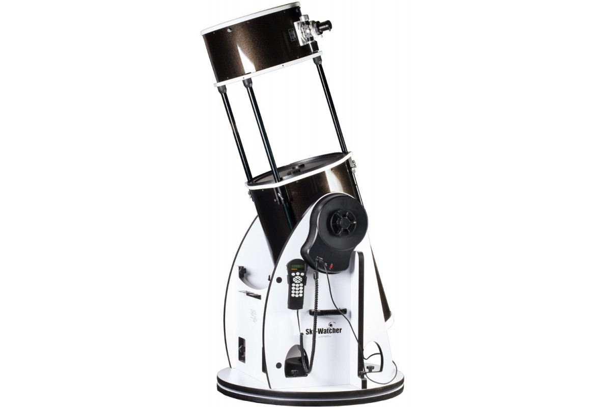 Sky-Watcher Dob 16″ (400/1800) Retractable SynScan GOTO