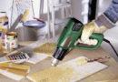 Лучшие строительные фены по отзывам мастеров. ТОП 25