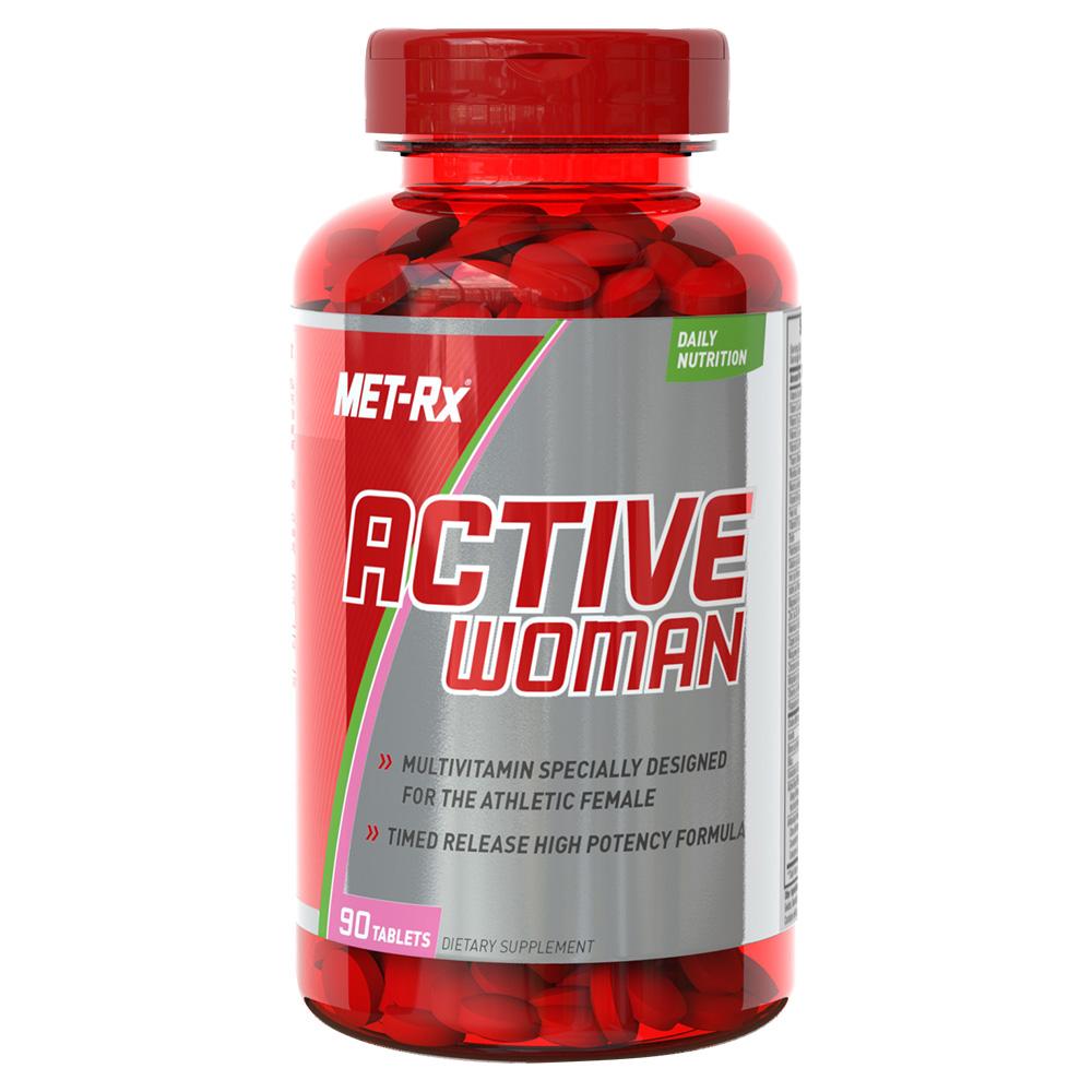 Active Woman MET-Rx