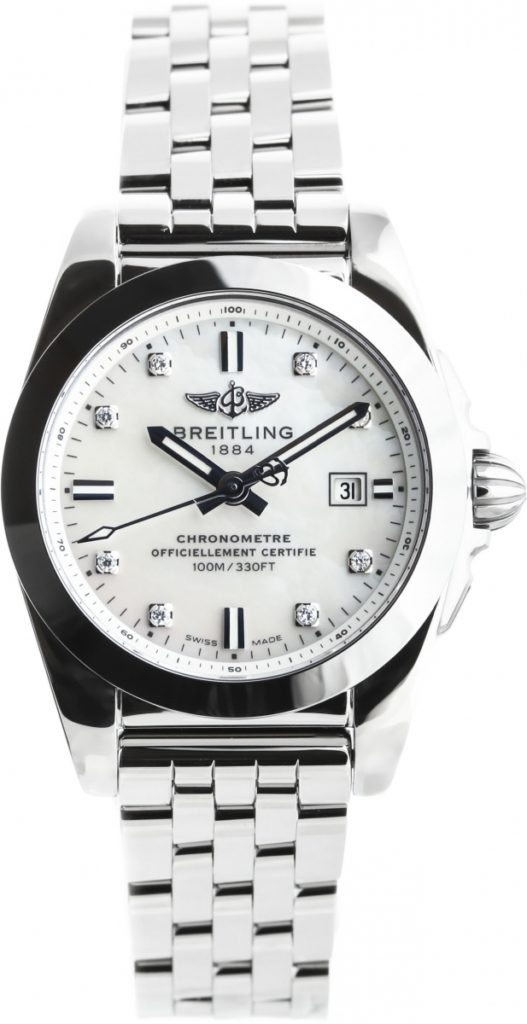 Breitling Galactic W7234812/A785/791A