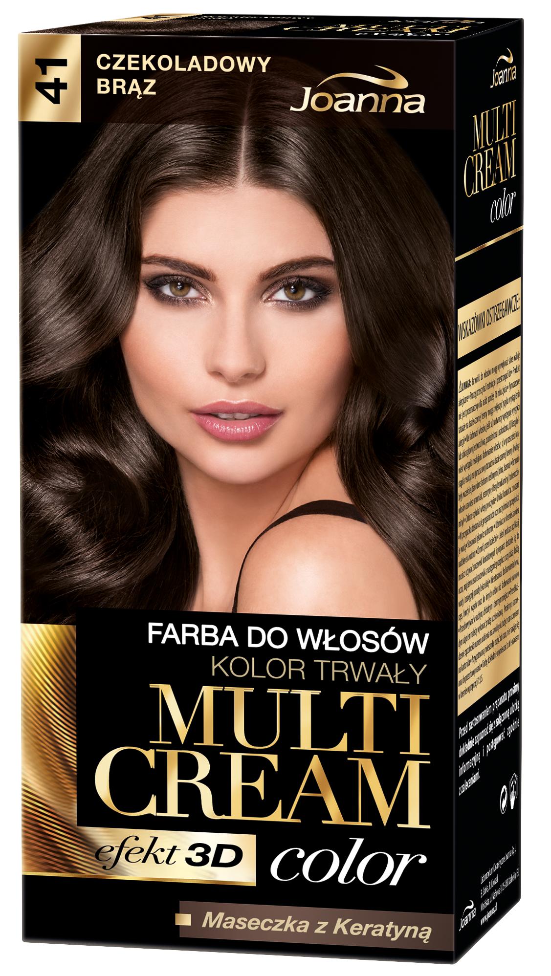 Joanna Multi Cream
