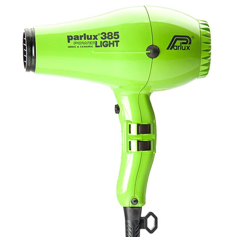 Parlux 385 PowerLight Ionic & Ceramic