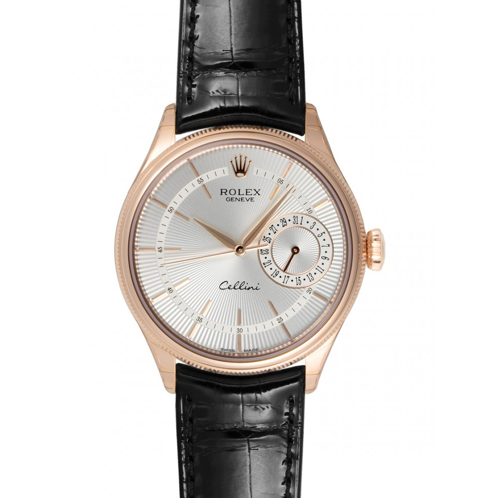 Rolex Cellini Date 50515-0008