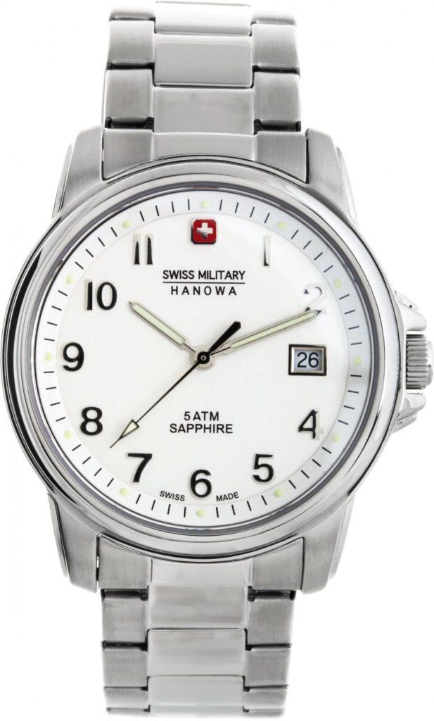 Swiss Military 6-5188.04.001