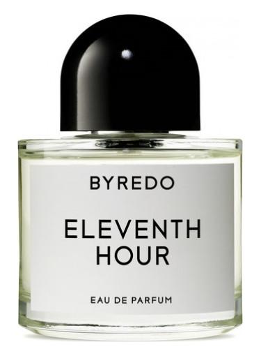 ELEVENTH HOUR от BYREDO