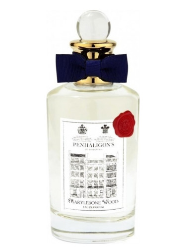 HIDDEN LONDON от PENHALIGON'S