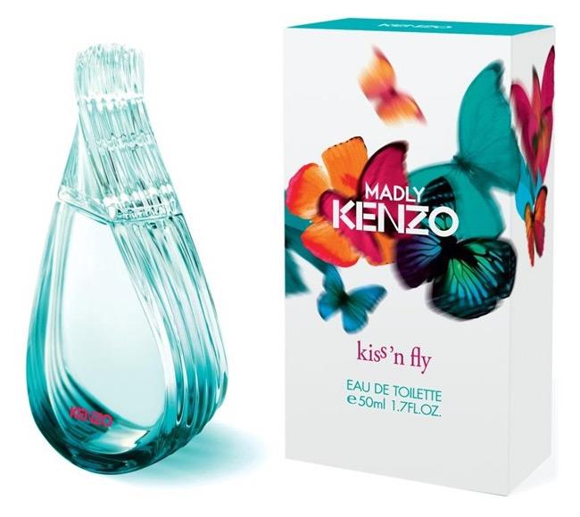 Madly Kenzo от Kenzo