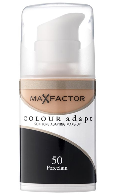 MaxFactor ColourAdapt