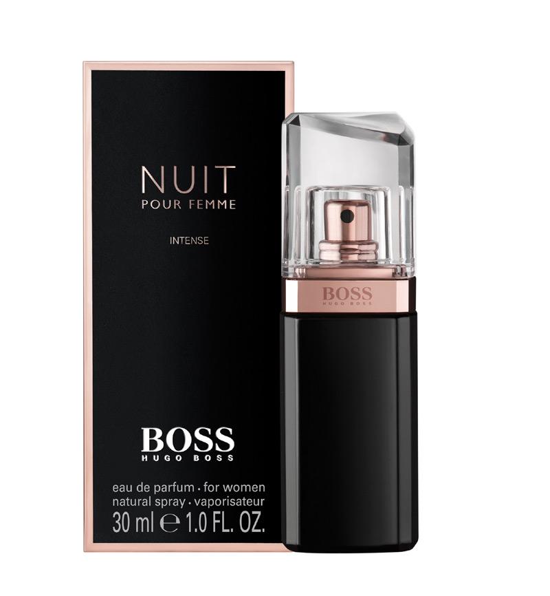 Nuit Pour Femme от Hugo Boss